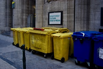 The Rules of Recycling