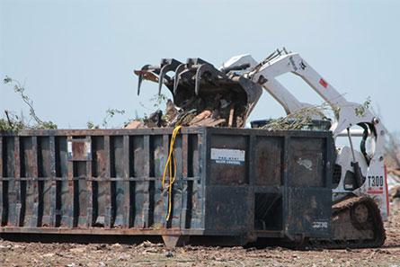 Construction Dumpster Kalamazoo